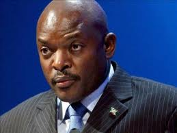 presidente dno burundi