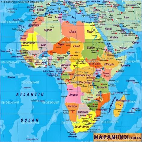 Crescimento sem industrialização? Etiópia, Costa do Marfim, Tanzânia, Senegal, Burkina Faso eRuanda