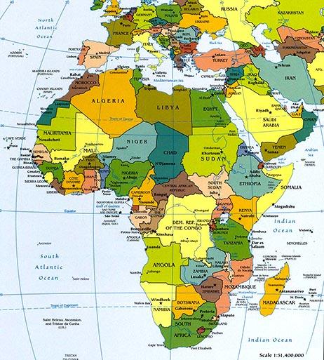 africapolitmap1